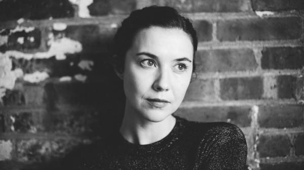 Lisa Hannigan's new album, <em>At Swim</em>, comes out August 19.
