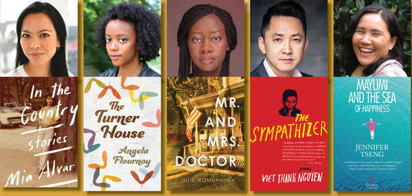 "The 2016 shortlist for the prestigious <a href=""https://pen.org/content/penrobert-w-bingham-prize-25000"">PEN/Robert W. Bingham Prize</a> for debut fiction was filled entirely by writers of color."