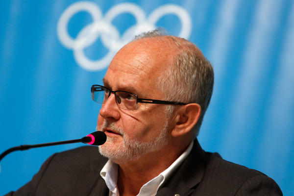 International Paralympic Committee President Sir Philip Craven, speaking at a news conference in Rio on Friday, said there would be cutbacks to next month's Paralympic Games in Brazil. Up to 10 countries may not be able to participate, he said.