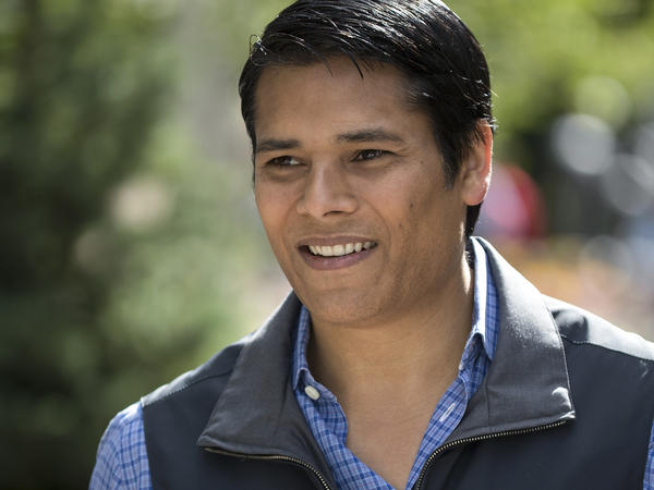 Nextdoor CEO Nirav Tolia says a pilot project using algorithms to check for racially charged terms has helped cut racial profiling posts by roughly 50 percent.