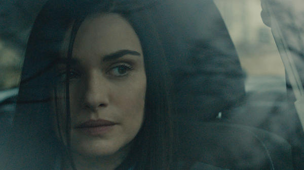 Alice (Rachel Weisz) revisits her past in <em>Complete Unknown</em>.