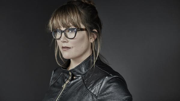 Sara Watkins' latest solo album is <em>Young in All The Wrong Ways</em>.