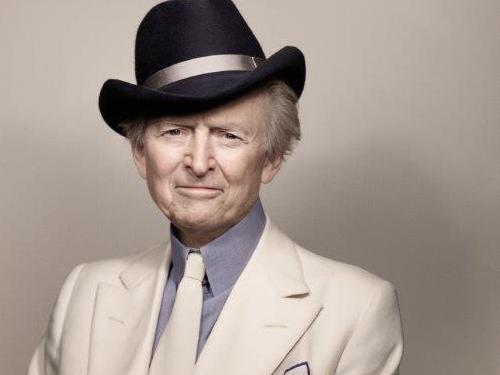 <em>The Kingdom of Speech</em> is Tom Wolfe's first book of nonfiction in 16 years.