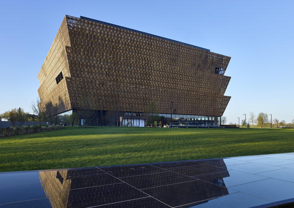 When it opens, the National Museum of African American History and Culture in Washington, D.C., will be the only national museum devoted exclusively to the documentation of African-American life, history and culture.