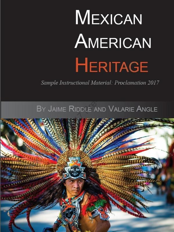 """Critics voice concern over this proposed Mexican-American heritage textbook. Some scholars on the subject say that the textbook, <em>""""Mexican American Heritage,""""</em> is riddled with factual errors, is missing content and promotes racism and culturally offensive stereotypes."""