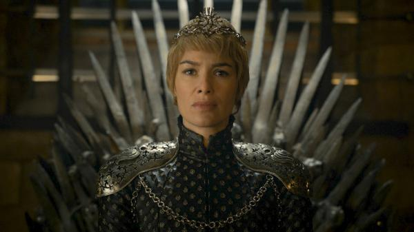 Yaaas, Queen: Lena Headey in <em>Game of Thrones.</em>