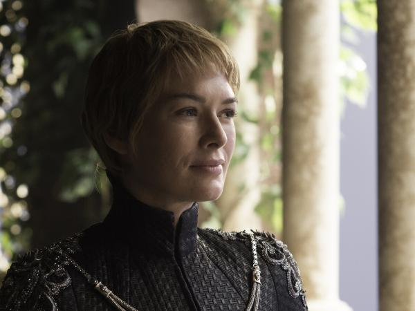 Lena Headey in <em>Game of Thrones.</em>