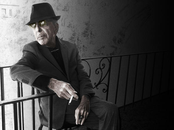 Leonard Cohen's 14th studio album, <em>You Want It Darker</em>, will be out Oct. 21.