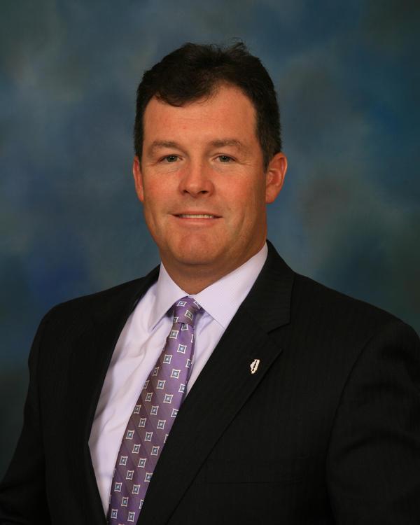 Brent Clark, Illinois Association of School Administrators