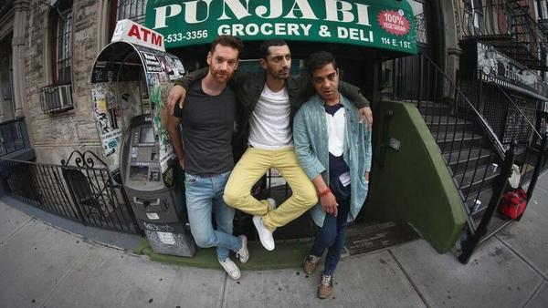 Swet Shop Boys' new album, <em>Cashmere</em>, comes out Oct. 14.