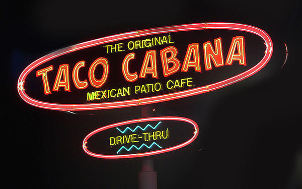Our taco journalists say Taco Cabana is an acceptable fast-food stop for cravings.