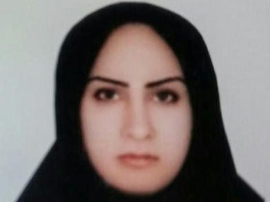 Zeinab Sekaanvand, 22, faces execution for allegedly killing her husband. Amnesty International believes she did not get a fair trial.