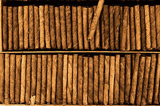 Hundreds of factories once rolled cigars in Ybor City.