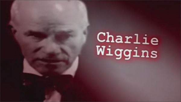 An attack ad from a political action committee run by former Senate Majority Leader Rodney Tom targets Washington Supreme Court Justice Charlie Wiggins.