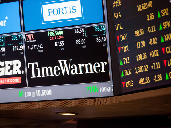 AT&T wants to buy Time Warner for $85.4 billion, highlighting that the two giants don't compete. But the scope of the deal is already drawing criticism from lawmakers and presidential candidates.