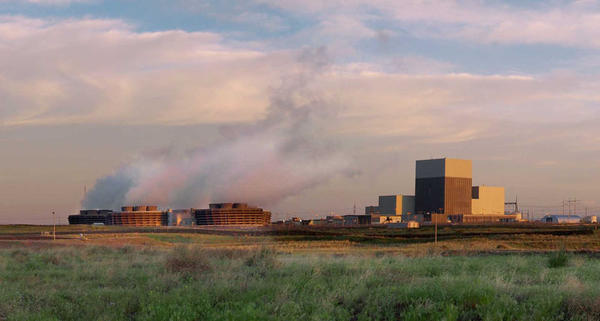 The Columbia Generating Station is the Northwest's only commercial nuclear power plant.