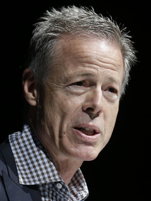 Time Warner CEO Jeff Bewkes says AT&T shares his company's mission of keeping CNN independent and objective.