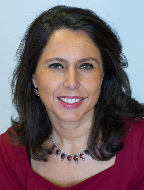 Sara Pantuliano is the managing director of the Overseas Development Institute.