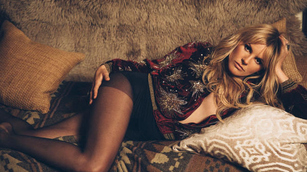 Grace Potter's new album, <em>Midnight, </em>comes out August 14.