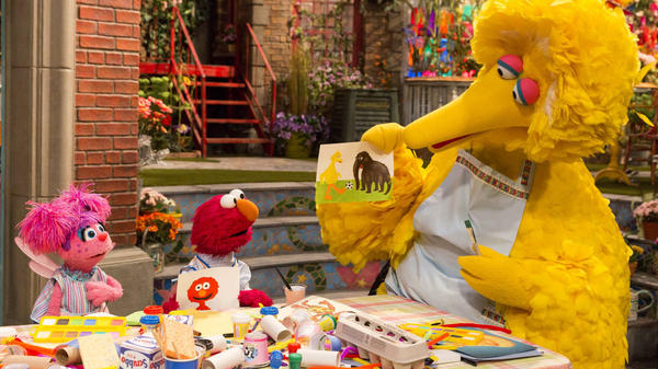 <em>Sesame Street</em> has found a new home on HBO; episodes will air on PBS nine months after they first hit the pay cable network.