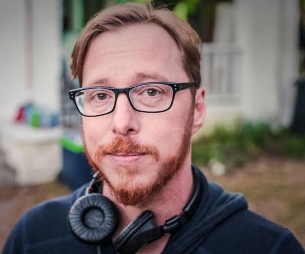 Blake Crouch is also the author of the <em>Wayward Pines </em>trilogy, which has been adapted into a TV thriller on FOX.