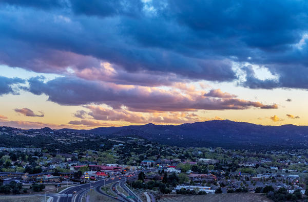 As treatment programs have proliferated there, Prescott, Ariz., has become a destination for people trying to overcome addiction.