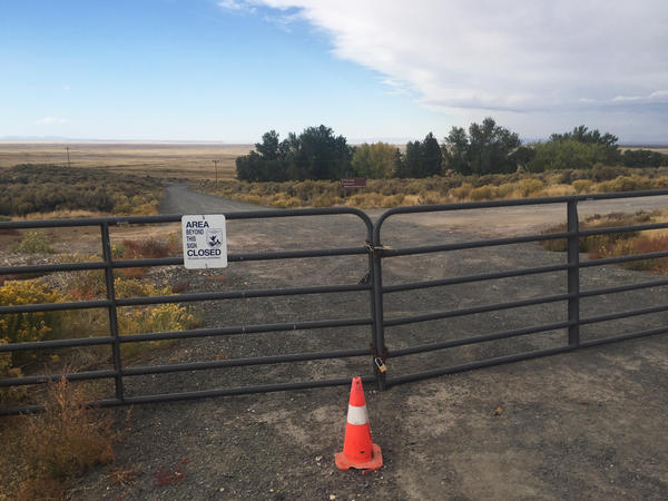 The Malheur National Wildlife Refuge has mostly reopened to the public, but the main visitor center and headquarters is still closed due to ongoing security concerns.