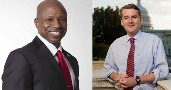 Candidates in the Senate race have held one televised debate. Is that too few for Colorado voters?