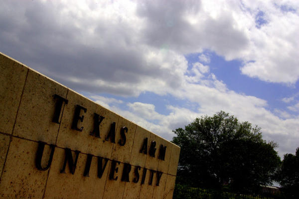 The Texas A&M Anti-Racism group formed last February after a group of touring high school students were the victims of hate speech.