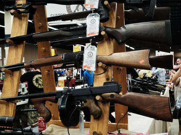 A new ballot measure in Washington will determine if courts can take away guns from people deemed to be dangerous to themselves or others. The initiative is well-funded and comes two years after the state passed a different initiative for background checks on gun sales, including those that are private.