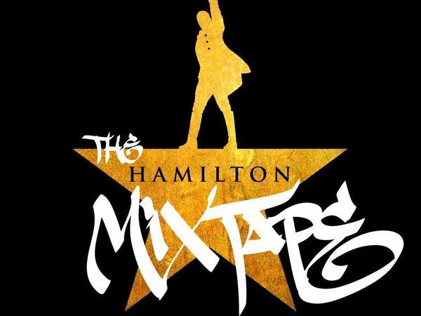 <em>The Hamilton Mixtape</em> comes out Dec. 2.