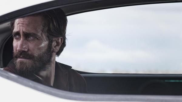 Jake Gyllenhaal in writer/director Tom Ford's romantic thriller <em>Nocturnal Animals.</em>