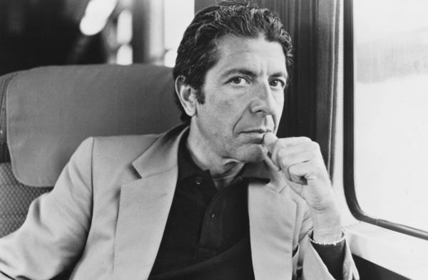 Leonard Cohen, who died November 7 at the age of 82, compelled us to dwell on the relationship between the profane and the profound.