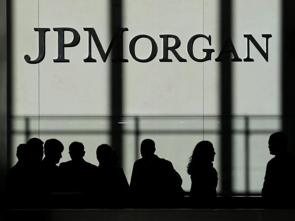 U.S. officials say JPMorgan Chase has been cooperating with American investigators looking into the bank's hiring practices in Asia.