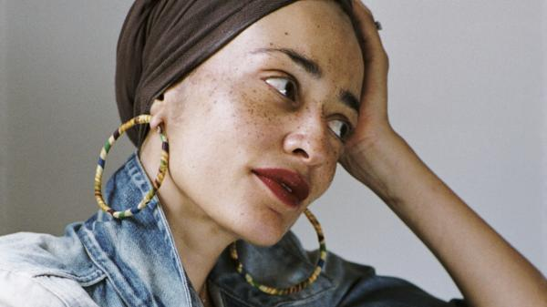 Zadie Smith has written several novels, including <em>On Beauty,</em> which was shortlisted for the Man Booker Prize in 2005.