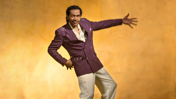 Bobby Rush's latest album is called <em>Porcupine Meat</em>.