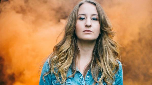 Country singer Margo Price shares stories and songs with NPR's Ann Powers on this episode of <em>World Cafe</em>.