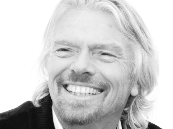Entrepreneur Richard Branson has attempted to break several world records for sailing and ballooning.