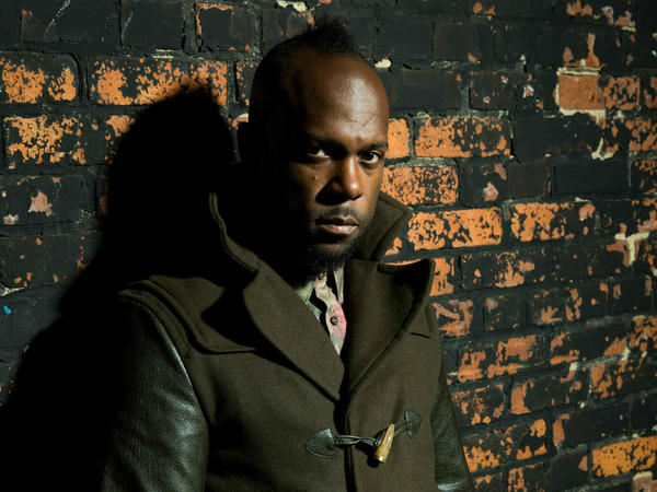 Bunji Garlin's new album, <em>Differentology</em>, comes out Aug. 12.