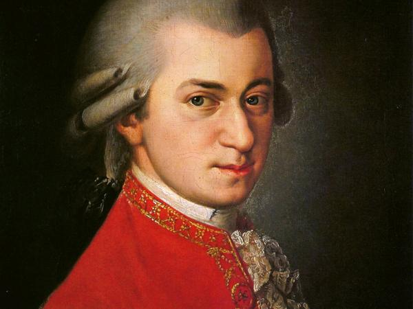 Mozart died 225 years ago at age 35. A new, enormous box set contains all of his music.
