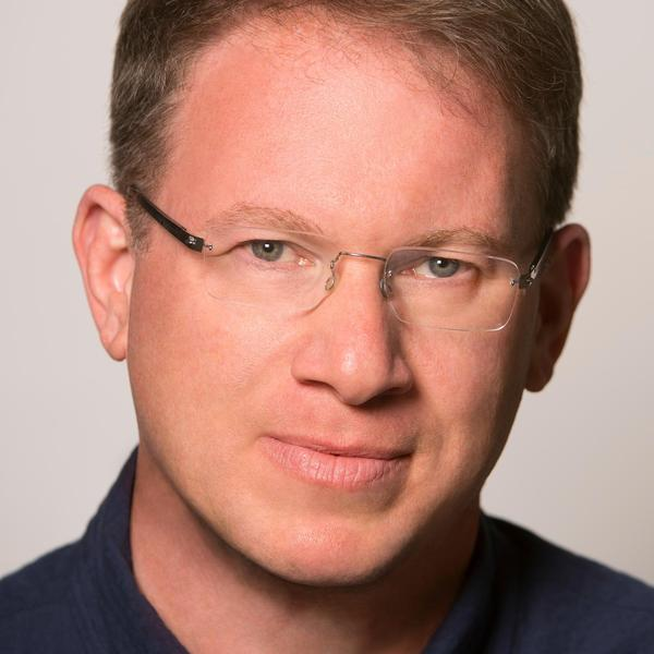Jeffrey Goldberg was named as <em>The Atlantic</em>'s new top editor earlier this month.