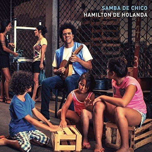 <em>Samba de Chico</em>