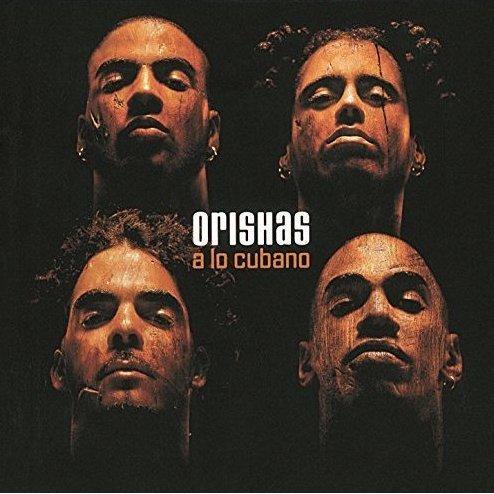 Orishas, <em>A Lo Cubano</em>