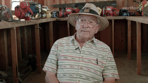 <p>Retired Oregon logging company founder Paul Skirvin's career spanned the post-war expansion of the late 1940s to the Timber Wars of the early 1990s.</p>