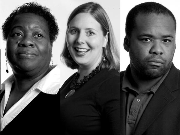 The York Project, a series of stories that aired on NPR in 2008, about race and the election.
