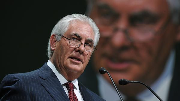 ExxonMobil Chairman and CEO Rex Tillerson is Donald Trump's pick for secretary of state. Liberals have howled over his nomination and so have some GOP hawks. But should they?