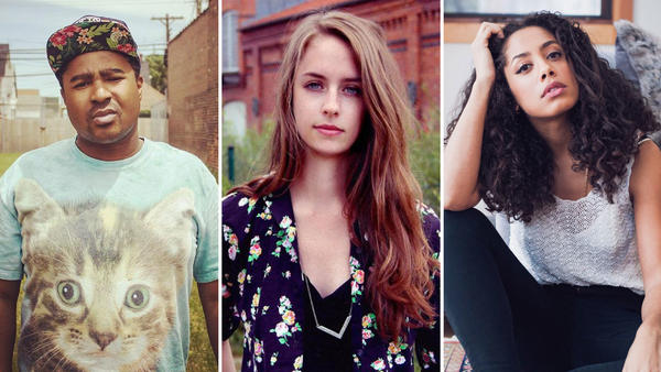 Byron The Aquarius, Avalon Emerson and Jayda G released some of our favorite dance tunes of the year.