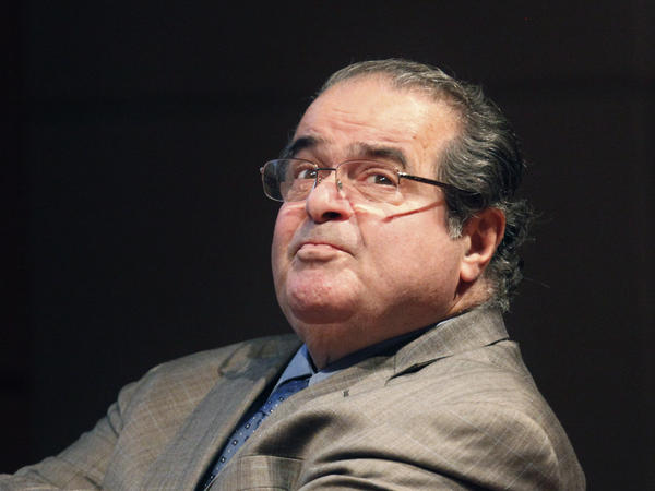Former Supreme Court Justice Antonin Scalia, pictured in 2011. His death Feb. 13 set in motion an unprecedented delay for confirmation hearings for President Obama's pick to replace him.