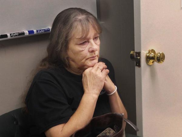 Dorothy Johnson of Augusta, Ga., worries about the high cost of health coverage, but decided to enroll in the end.