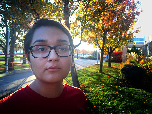 Selene Torres-Medrano is a student at Washington State University Tri-Cities.